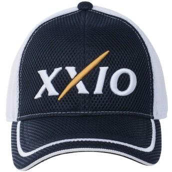 キャップ XXIO (ゼクシオ) XMH8102 WHT