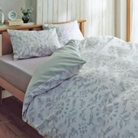 枕カバー(片側綿100%) L(63×43cm) 9328-397585