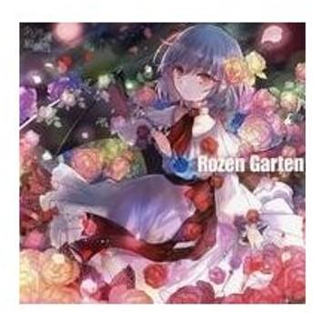 中古同人音楽CDソフト Rozen Garten / 少女理論観測所