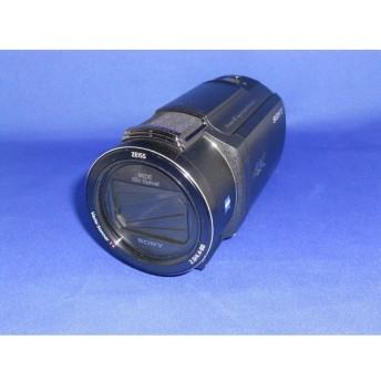 【中古】 【良品】 ソニー デジタル4Kビデオカメラレコーダー FDR-AX40 BC ブラック