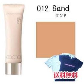 【正規品・送料無料】アディクション UVプロテクターファンデーション 012サンド(30mL)