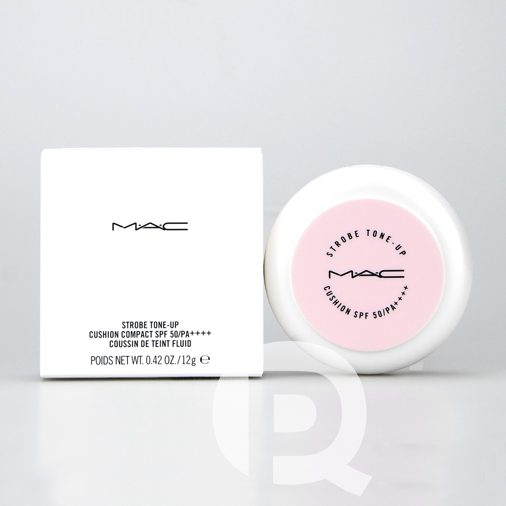 M.A.C MAC 發光萬能氣墊 12g【ParaQue 芭樂雞】