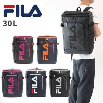 FILA フィラ シグナル リュックサック 30L 7577