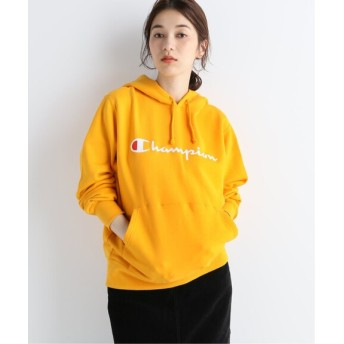 Champion pullover hooded sweat