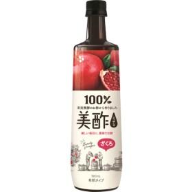 美酢(ミチョ) ざくろ (900ml)