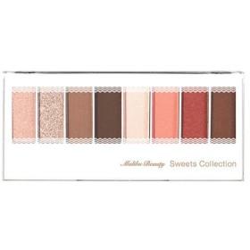 Malibu Beauty(マリブビューティー) スイーツコレクション MBSC04 オレンジシフォン 青和通商
