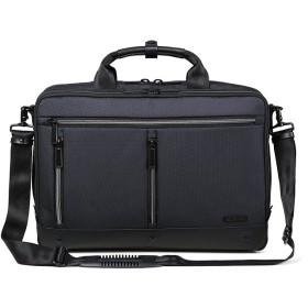 カバンのセレクション ディバイン ビジネスバッグ 3WAY ビジネス リュック メンズ ブランド 防水 撥水 軽量 DIVINE DIV17 ユニセックス ネイビー フリー 【Bag & Luggage SELECTION】