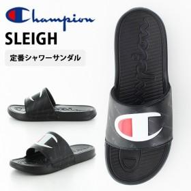 スポーツサンダル チャンピオン Champion メンズ レディース CP LS009 スレイ SLEIGH シャワーサンダル サンダル スライド シューズ 靴 スポサン CP-LS009