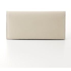 [革小物]ラルコバレーノ 長財布 396 ホワイト ナシ