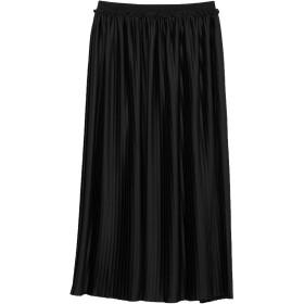 《セール開催中》ODI ET AMO レディース ロングスカート ブラック XS ポリエステル 100%