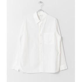 [マルイ] レディスシャツ(UNIFY Regular Color Shirts)/アーバンリサーチ ドアーズ(レディース)(URBAN RESEARCH DOORS)