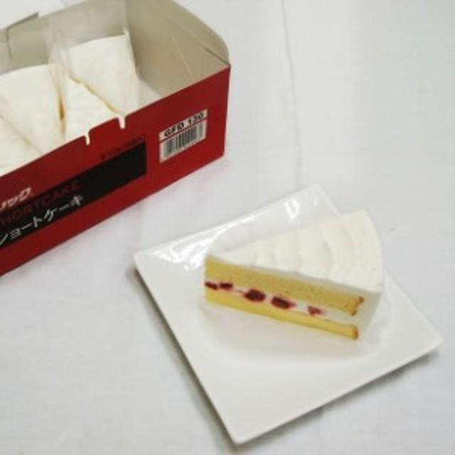フレック) ショートケーキ 85g*6個入り