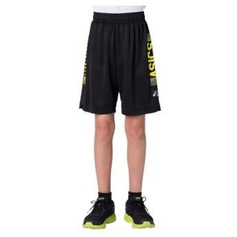 アシックス バスケットボール Jr.プラクティスパンツ ジュニア 2064A029-002