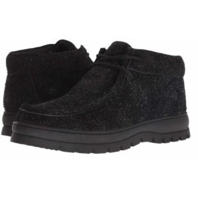 Stacy Adams ステーシーアダムス メンズ 男性用 シューズ 靴 ブーツ チャッカブーツ Dublin II Black Multi【送料無料】