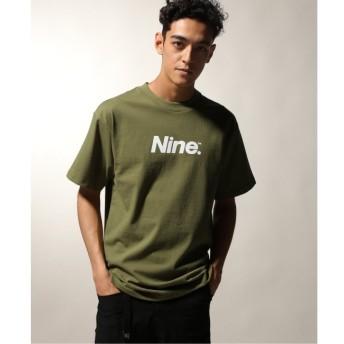 【ジャーナルスタンダード/JOURNAL STANDARD】 Nine./ナイン LOGO TEE