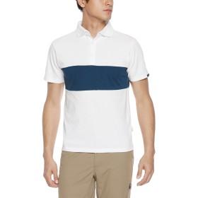 [オンヨネ] Tシャツ メンズ半袖衿付きTシャツinsect shield ODJ98500 100 日本 O (日本サイズXL相当)