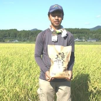 【松薗さんちのお米定期便】5kg×12か月 精米したてのお米を毎月お届けします