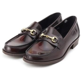 クチュールブローチ HARUTA ビットローファー レディース ダークブラウン(743) 45(24.5cm) 【Couture Brooch】