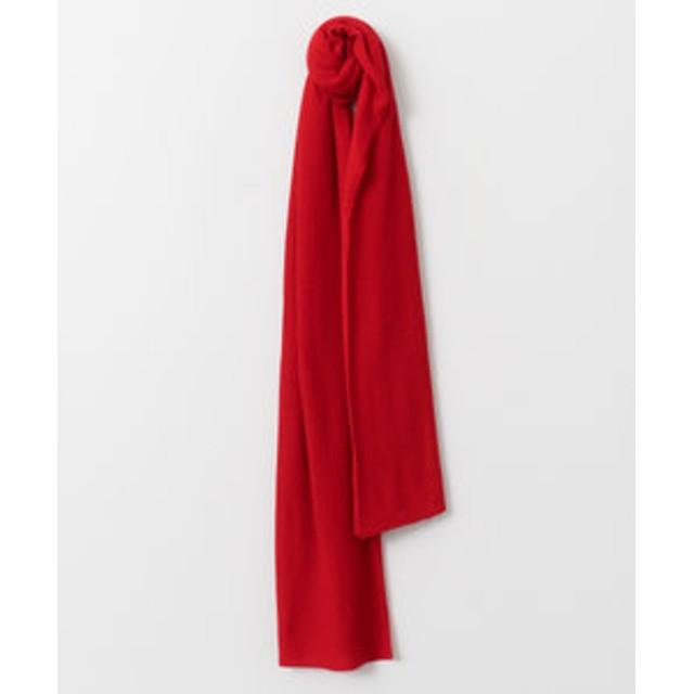 【URBAN RESEARCH:ファッション雑貨】Johnstons GAUZY STOLE