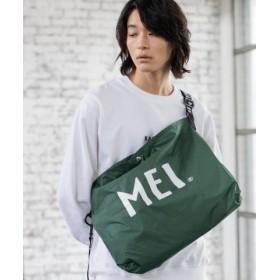 (coen/コーエン)【GO OUT10月号掲載】MEI(メイ)別注スシサックショルダーバッグ/メンズ DKGREEN