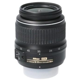 【中古品】NIKON AF-S DX18-55mm F3.5-5.6G?