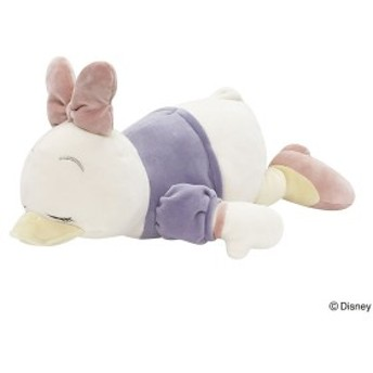 Sサイズ デイジー デイジーダック daisy Disney ディズニー もちはぐ もちハグ キャラクター 抱きまくら 抱き枕 クッション ぬいぐるみ