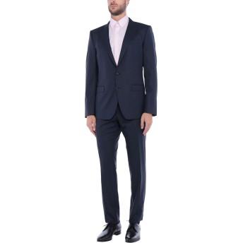 《セール開催中》DOLCE & GABBANA メンズ スーツ ダークブルー 48 バージンウール 96% / シルク 4%