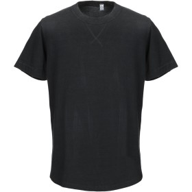 《セール開催中》CYCLE メンズ T シャツ ブラック M コットン 100%