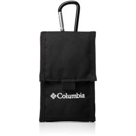 [コロンビア] プライスストリームスリムポーチ PU2034 ワンサイズ ブラック