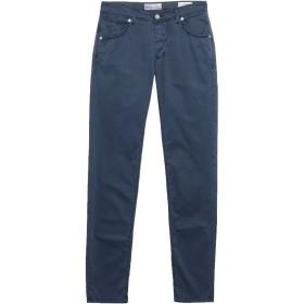 《期間限定セール開催中!》FIFTY FOUR メンズ パンツ ダークブルー 29 コットン 97% / ポリウレタン 3%
