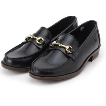 クチュールブローチ HARUTA ビットローファー レディース ブラック(019) 45(24.5cm) 【Couture Brooch】