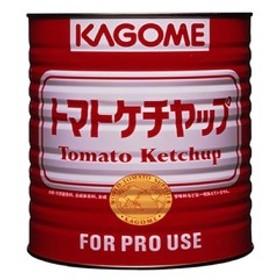 カゴメ)標準 トマトケチャップ1号缶 3300g