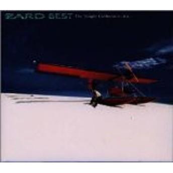 (中古)BEST The Single Collection~軌跡~ ZARD; 長島茂雄; ZYYG; REV; W(管理番号:70754)