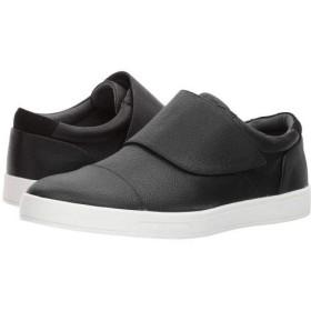 Calvin Klein(カルバンクライン) メンズ 男性用 シューズ 靴 スニーカー 運動靴 Beacon - Black 8.5 M [並行輸入品]