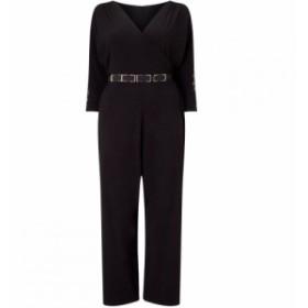 スタジオ8 Studio 8 レディース オールインワン ワンピース・ドレス Ember Jumpsuit Black