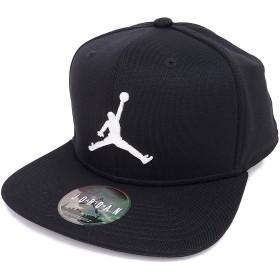 (ナイキ) NIKE 帽子 キャップ JORDAN ELEPHANT BILL SNAPBACK JORDAN JUMPMAN SNAPBACK ブラック 861452-013