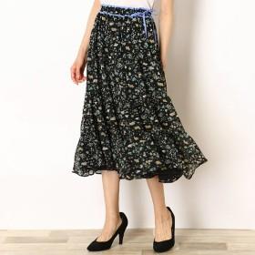 [マルイ]【セール】メリーくしゅくしゅスカート/フランシュリッペ(franche lippee)
