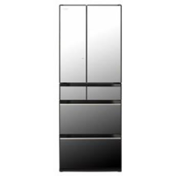 日立 冷凍冷蔵庫 R-KX57K