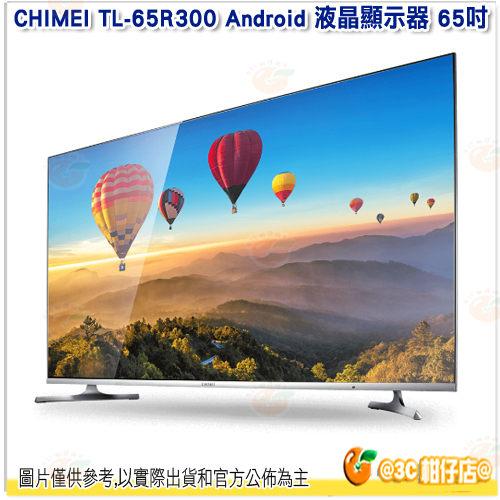 奇美 CHIMEI TL-65R300