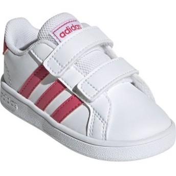 adidas(アディダス) GRANDCOURT I シューズ EF0115 メンズ