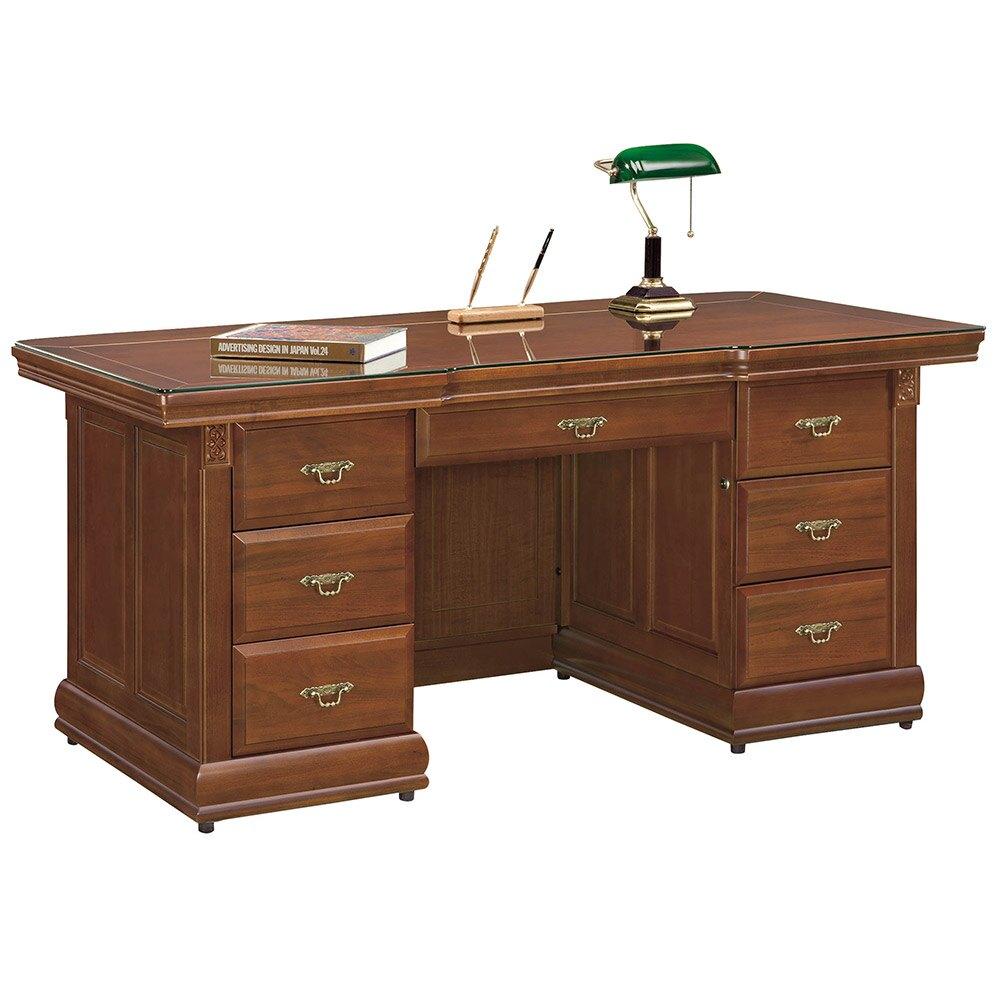 賽德克6尺辦公桌/H&D東稻家居-消費滿3千送點數10%