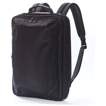 カバンのセレクション アンクール リュック ビジネスリュック メンズ ブランド 撥水 防水 2WAY B4 Un coeur NTR k907228 ユニセックス ブラック フリー 【Bag & Luggage SELECTION】