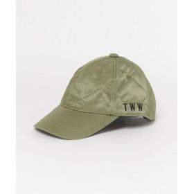 [マルイ] メンズボウシ(Traditional Weatherwear QUILTED ADJUST CAP)/アーバンリサーチ ドアーズ(メンズ)(URBAN RESEARCH DOORS)