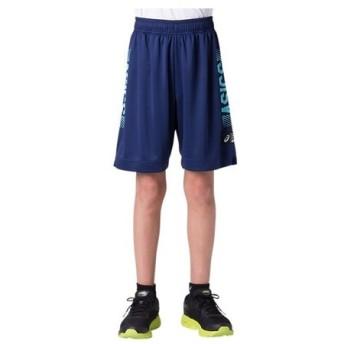 アシックス バスケットボール Jr.プラクティスパンツ ジュニア 2064A029-400