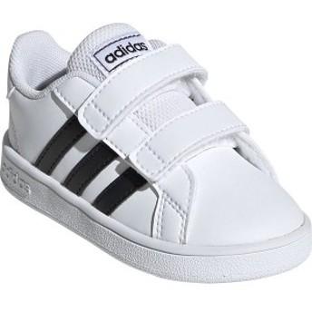 adidas(アディダス) GRANDCOURT I シューズ EF0118 メンズ