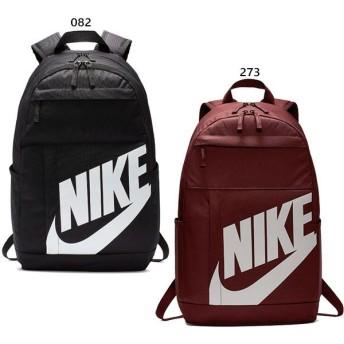 21L ナイキ メンズ レディース エレメンタル リュックサック デイパック バックパック バッグ 鞄 BA5876