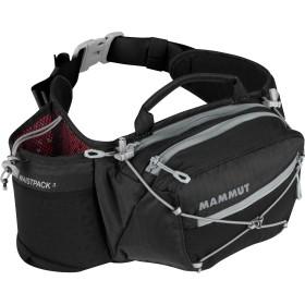 [マムート] リチウム ウエストパック 3L Lithium Waistpack 容量: black