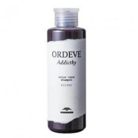 ミルボン ORDEVE Addicthy オルディーブ アディクシー カラーケアシャンプー <シルバー> 180mL