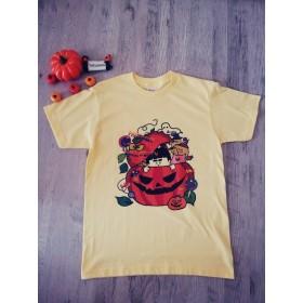かわいい☆ ハロウィンTシャツ