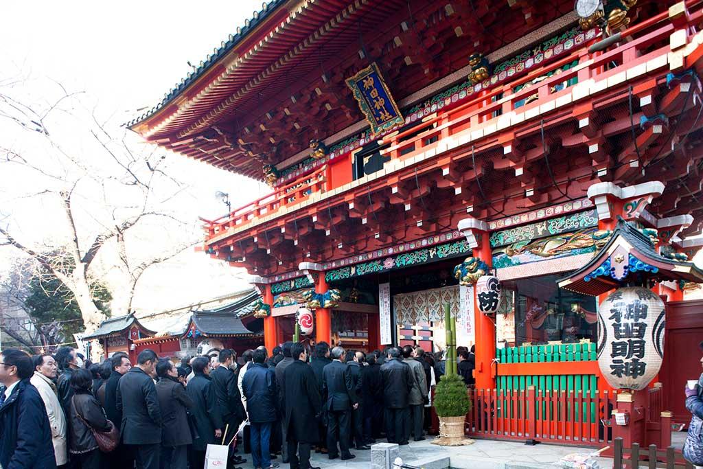 【初詣】大人なら知っておきたい!神社参拝のマナーを確認